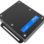 black tracking device